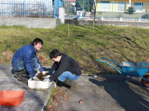 Para mais tarde plantar, primeiro é preciso semear!