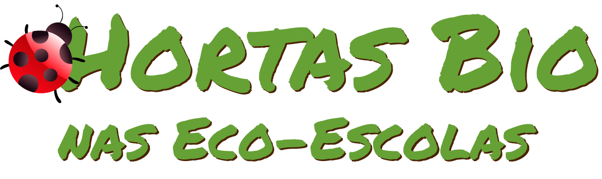 Hortas Bio nas Eco-Escolas